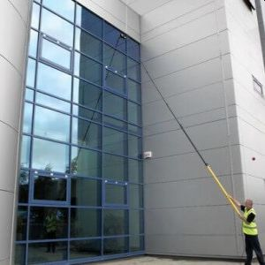 Commercial Window Cleaners Leeds